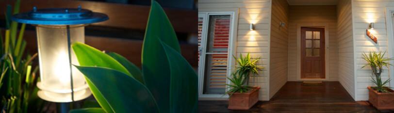 GardenLights Door Photo